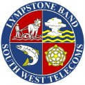 Lympstone Band Logo