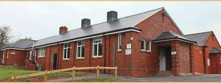 Village Hall – Public Meeting 30th January