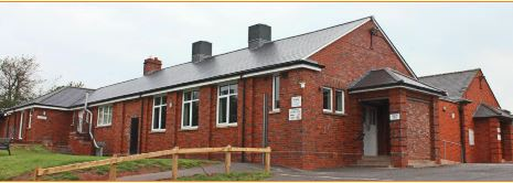Village Hall installs new air conditioning and heating systems