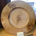 Pippy Oak platter