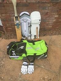 Lympstone Cricket Report