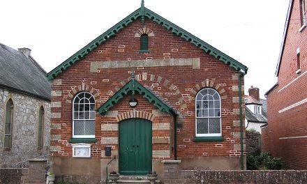 Methodist Hall