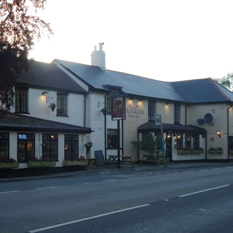The Saddlers Arms