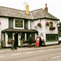 Saddlers Arms pub Lympstone