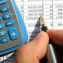 Parish Council budget