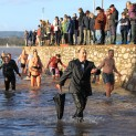The New Years Day Swim 2013