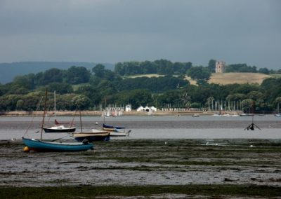 Towards Starcross-Ian Montgomerry