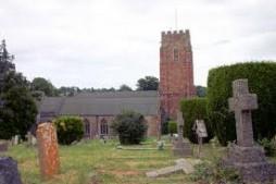 Parish church news