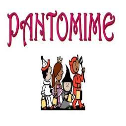 Pantomime time!