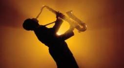 Jazz festival!