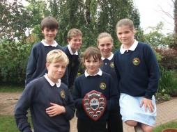 Lympstone Primary School – Tennis Triumph!