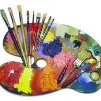 artist's pallette