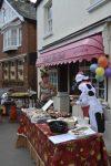 The Street Market 2013