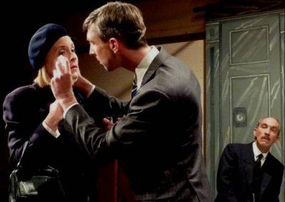 Lucy McCance,Tim Jupp & Ben Redding