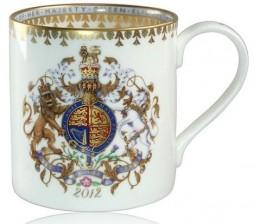 Jubilee Mugs