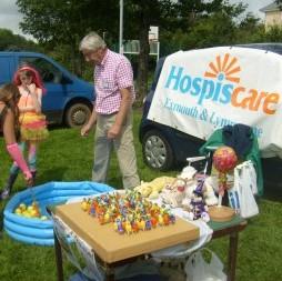 Hospiscare News