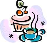 Children's Society Coffee Morning