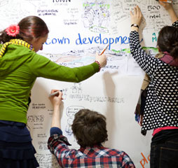 Neighbourhood Plan – Update