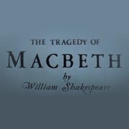 Macbeth – Players turn tragedy into triumph!