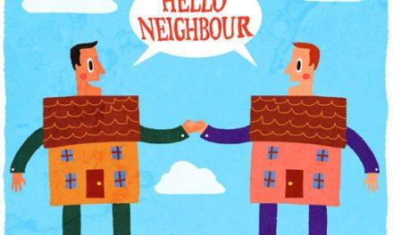 Neighbourhood Plan – consultation