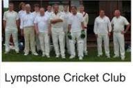 Cricket club fixtures