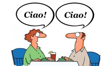 Free Italian Conversation Classes