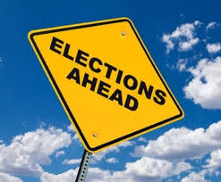 May 6th Local Elections – information