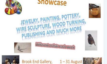 Arts & Craft Showcase