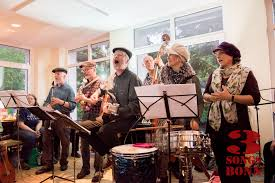 Lympstone Folk Club