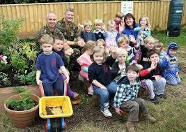 Please help to save Lympstone Preschool
