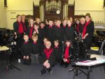 Lympstone Training Band 007