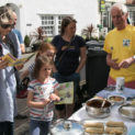 Refugee Week: Lympstone Activities