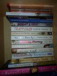 Janes books