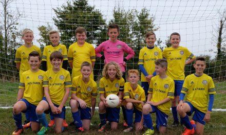 Lympstone Rangers dig deep to earn victory against Heavitree