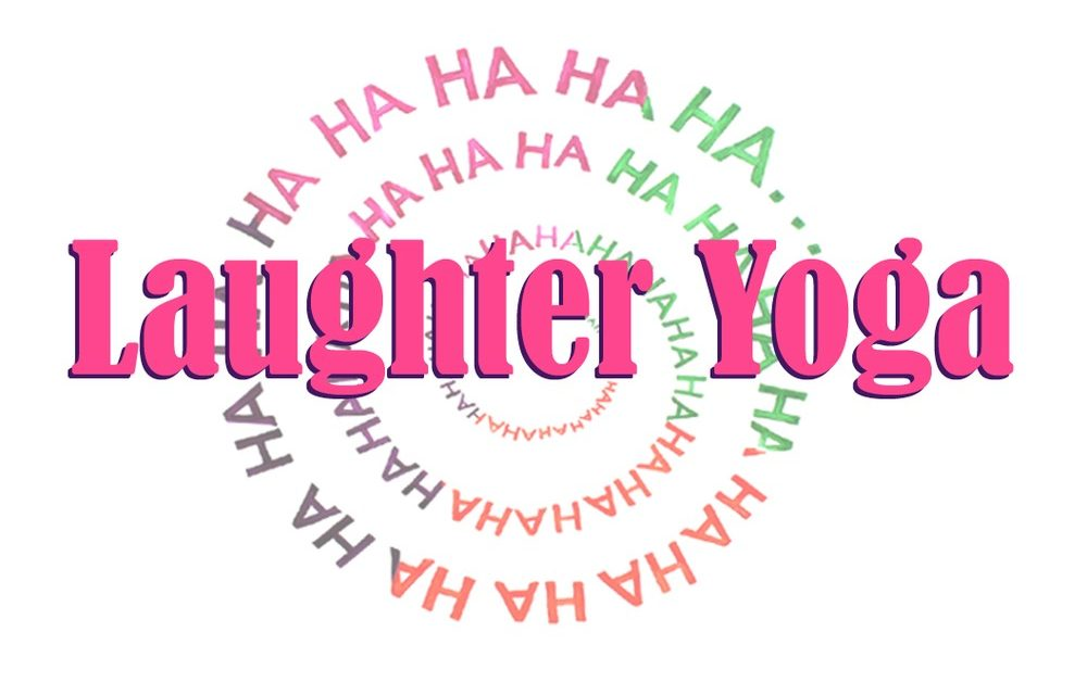 Laughter Yoga Session; Rev up the Christmas fun!