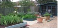 Lympstone Open Gardens