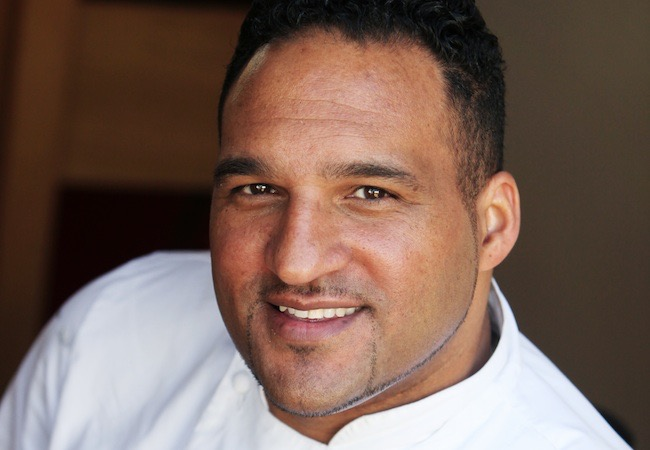 Q and A with Michael Caines of Lympstone Manor