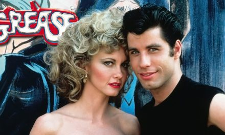 Open Air Cinema Event…it's GREASE!