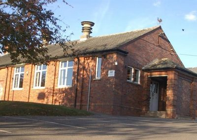 Lympstone Village Hall
