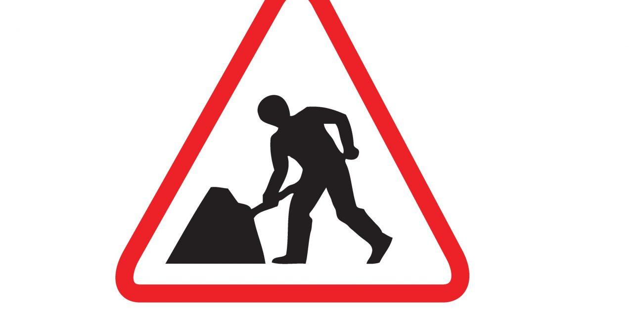 Advance Notice Road Closure – Longmeadow