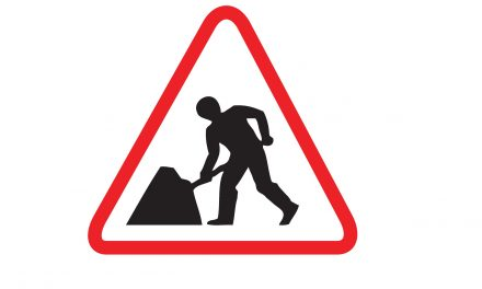 Temporary Prohibition of Traffic – Summer Lane
