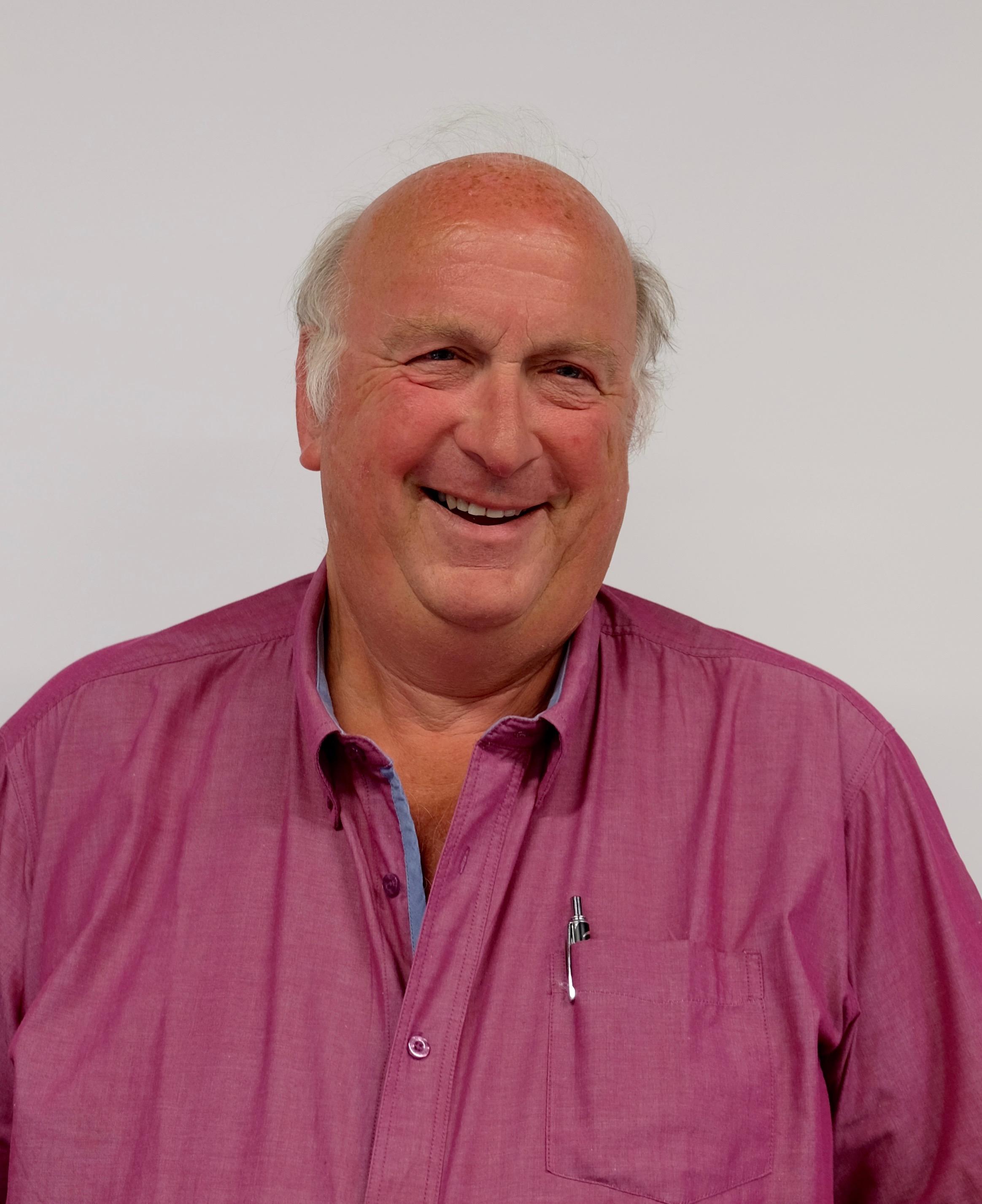Rob Longhurst