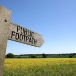 Footpaths, Bridleways, & Byways; Public Meeting