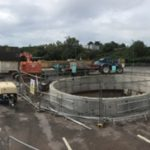Underhill Car Park, SWW Works Update 2