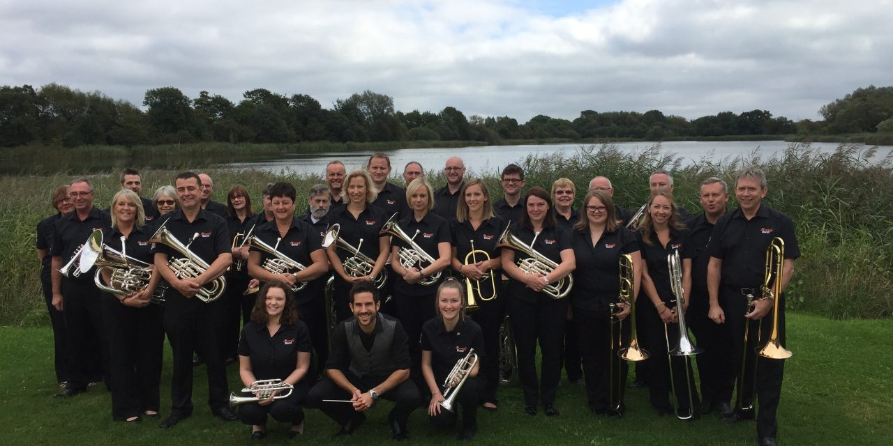 SW Comms Training Band