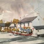 A SKETCH BOOK OF LYMPSTONE: ARTISTS WANTED!