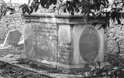 A short history of Gulliford Burial Ground