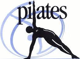 Anyone for Pilates?