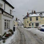 Snowy Lympstone