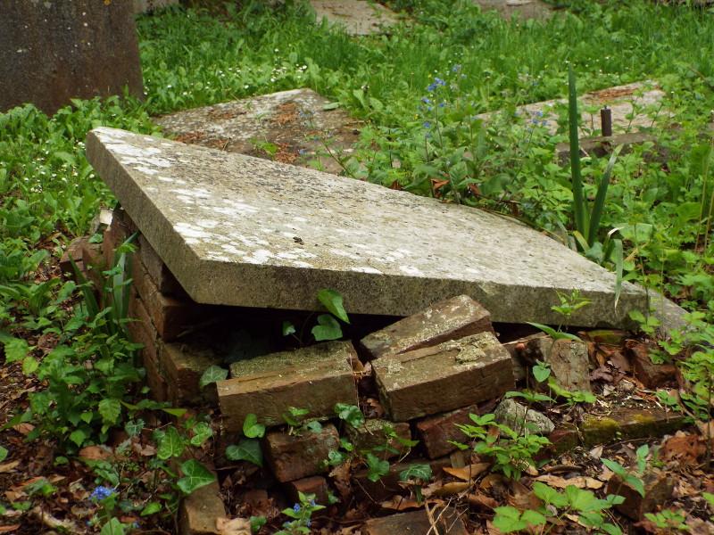 Friends of Gulliford Cemetery